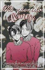 Mi querido Omega (Ereri yaoi) by PIZZAYAOI