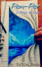 Pen-Per by fathima_manna