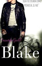 Blake by BeautifulJule4
