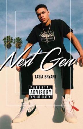 Next Gen (Book 2) by TasiaBryantJordan