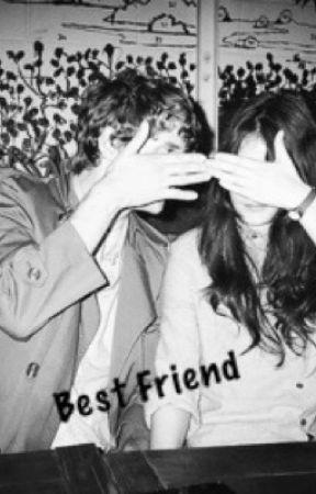 Best Friends by JewelBrooke23