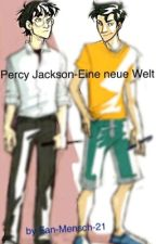 Percy Jackson- Die andere Welt  by Fan-Mensch-21
