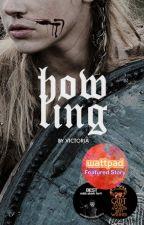 HOWLING | Robb Stark by stxrmborn