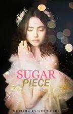 قطعة السكر by Abby_sama
