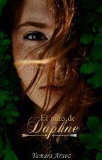 El mito de Daphne (libro II de la serie) by TammyTF