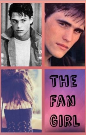 The Fan Girl • Sodapop X Reader X Dally by My_WholeOtherWorld