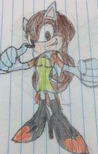 Sonic RP  by TMNTMLPfan