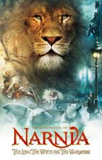 Las Crónicas de Narnia: El león, la bruja y el ropero - (Peter Pevensie & tú) by Kwriter14