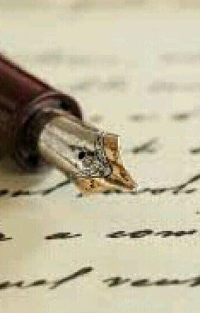 An Ink's Voice by iamthesonofposeidon