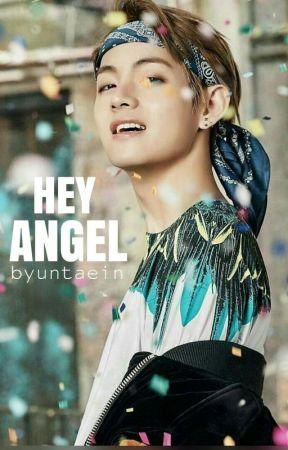hey angel | kth by byuntaein