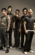 Avenged Sevenfold one-shots by MusicisAwesome29