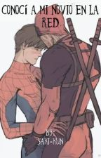 SPIDEYPOOL - Conocí a mi novio en la red by Saki-kun