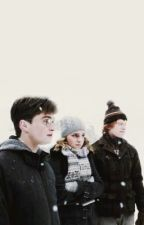 Harry Potter Gif Imagines by AngryVoidStiles