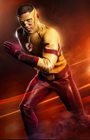 is wally savitar in flash