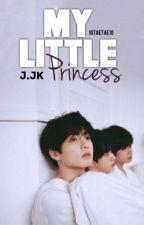 اميرتي الصغيرة//MY LITTLE PRINCESS  by 10TAETAE10