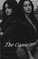 The Game (Camila Gip) 🔞 by ArielLuccaJauregui