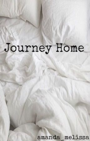 Journey Home by amanda_melissa