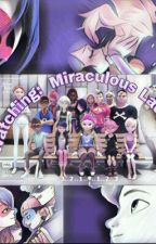 Watching _ Miraculous Ladybug (PAUSADA TEMPORALMENTE) by yarumi27072004