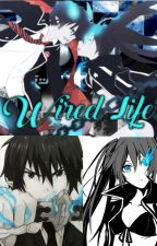 Wired Life ( Ao no exorcist Rin y tu) by CatLunalight562
