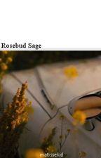 Rosebud Sage by matisseboy