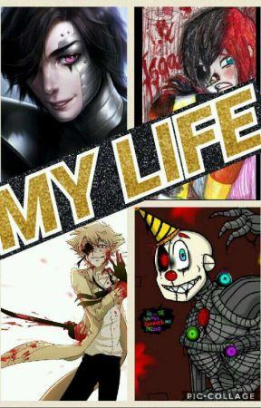 MY RANDOM LIFE! by TimeMagichian