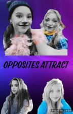 Opposite attract/ Brynn&Kenzie fanfic by kenzie_wickersham