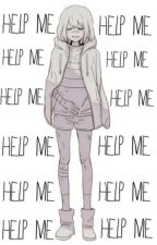 Humantale: HELP ME. [››Frans‹‹] by -KarmaDakini