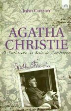 O Incidente da Bola de Cachorro - Agatha Christie by Reh2017