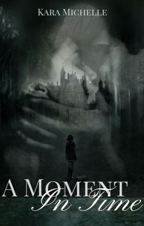 A Moment In Time #BattleTheBeast ~Contest Entry~ by KaraMichelleBooks