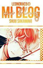 Mi Blog [Shu Sakamaki] by LeonorAC5