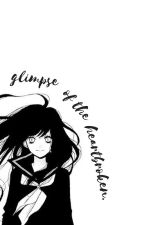 Glimpse Of The Heartbroken {Aarmau} by DrawnMidnightShadows