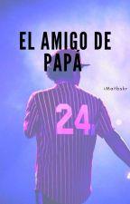 Él Amigo De Papá   by iMatbskr