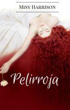 Pelirroja by Misyharrison