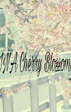 INA Cherry Blossoms by Park_vhie