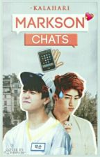 Markson Chats by -kalahari