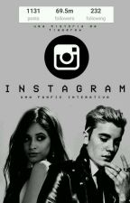 Instagram || Justin Bieber  by flaadrew