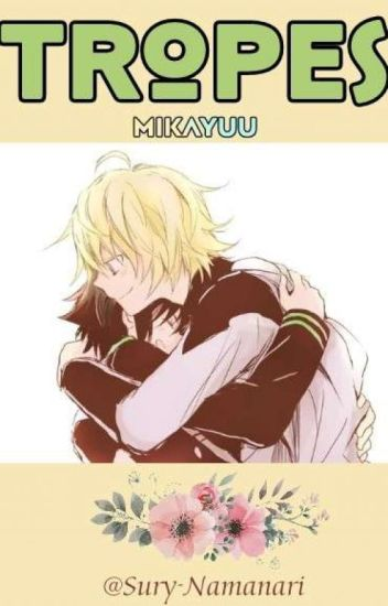 Owari no Seraph ~ Curiosidades MikaYuu