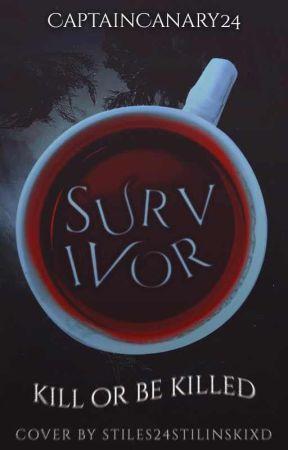 Survivor by CaptainCanary24