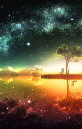 Dream Journal by AnnHunter82