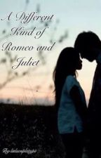 A Different Kind of Romeo and Juliet by lizluvsplatypi