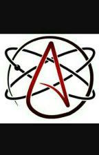 Atheism 2 by AnnabethJackson0000