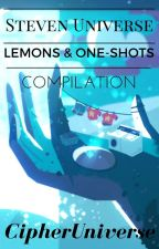 Steven Universe Lemons and One-Shots Book by CipherUniverse
