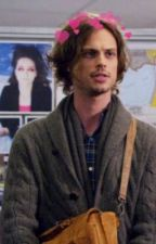 Spencer Reid imagines. by natwavess