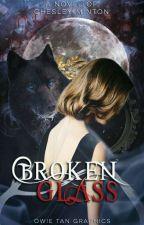 Broken Glass by scarletraven23