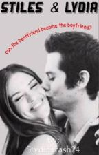 Stiles & Lydia | Bestfriend? Boyfriend? {COMPLETED} by stydiatrash24
