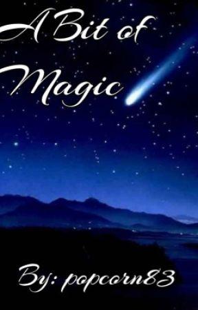 A Bit of Magic by popcorn83