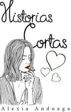 Historias Cortas by AleDW1811