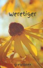Shifter Weretiger by greatorex