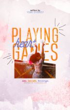 Playing Heart Games by POMlove