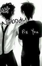 I Meet Mr.Nobody by nikko_jhayhart